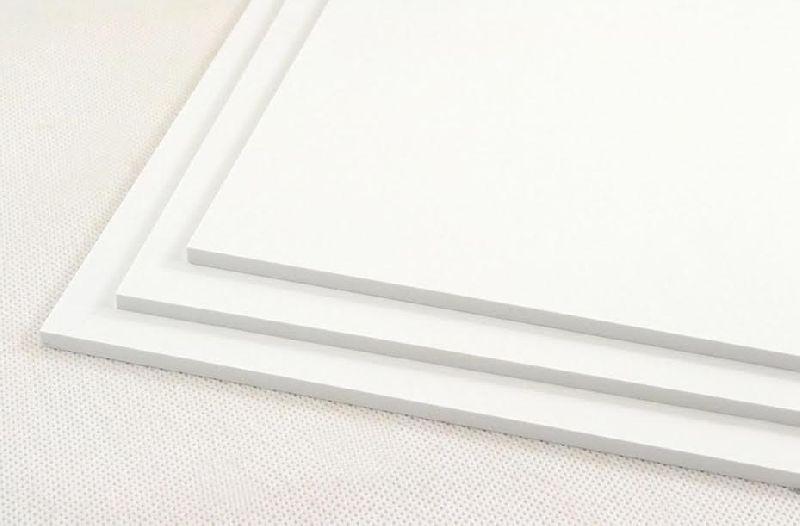 PVC Foam Sheets