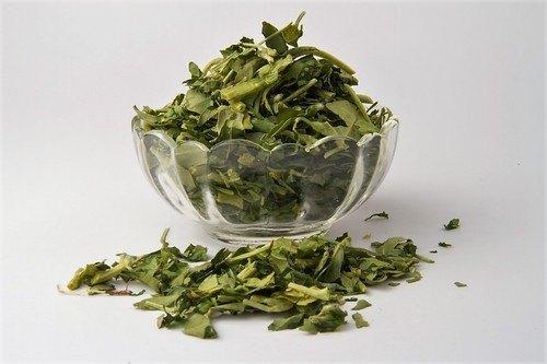 Dry Fenugreek Leaf