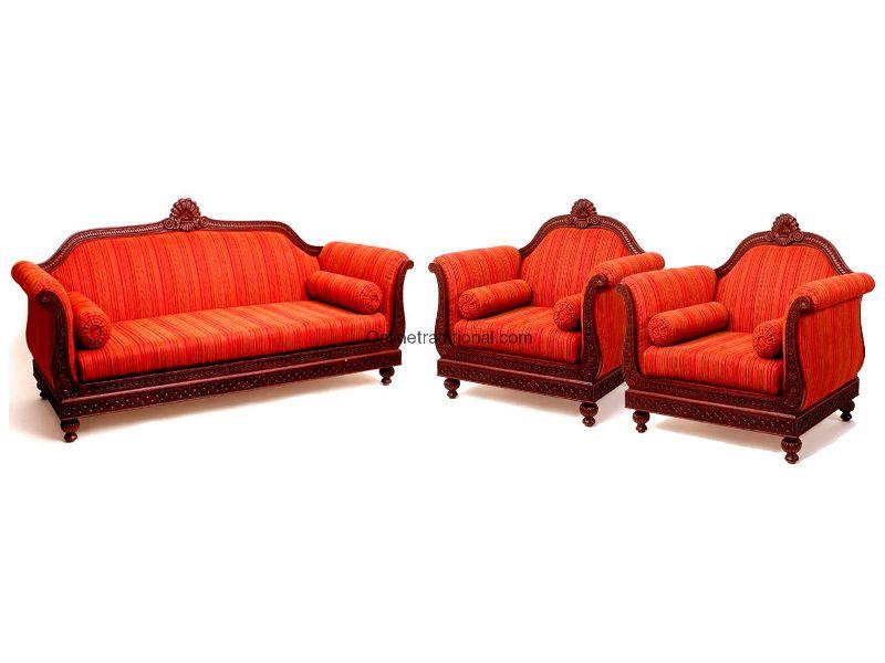 Wooden Sofa Set Manufacturer In Jodhpur
