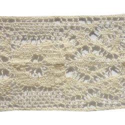 Designer Cotton Laces