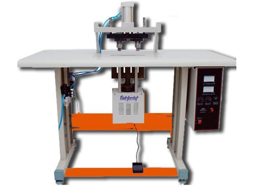 Semi Automatic Ultrasonic Bag Sealing Machine