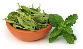 Stevia Dry Leaves