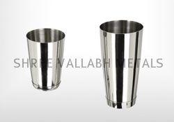 Stainless Steel Bar Shaker (SVM - 101829)