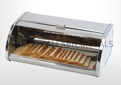 Stainless Steel Bread Box (SVM - 202311)