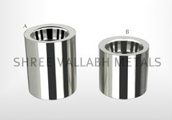 Stainless Steel Candle Holder (SVM - 202221)