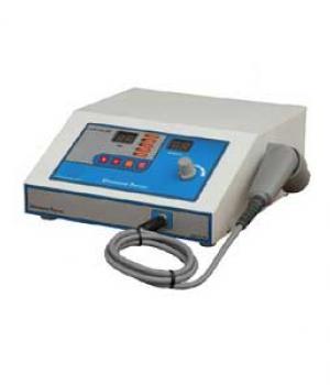 Ultrasonic Therapy Machine