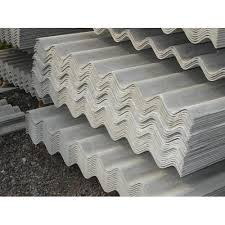 fibre cement corrugated sheet