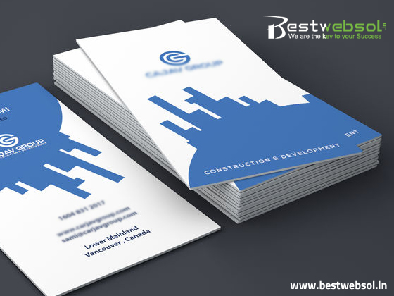 vancouver bc business cards