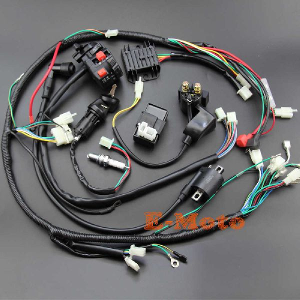 CDI Wire Harness Manufacturer in Bangalore Karnataka India ... Wiring Harness Manufacturers Bangalore on trailer manufacturers, glass manufacturers, safety harness manufacturers, body harness manufacturers, truck tool box manufacturers,
