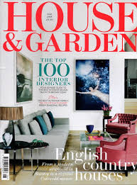 House And Garden Magazine Manufacturer In Mumbai Maharashtra India By Foreign Magazines Subscription Agency Id 5038199