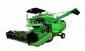 combine machine