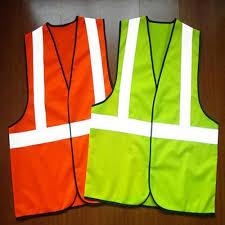 Green Reflective Safety Jacket Manufacturer In Bangalore Karnataka India Id 5042589