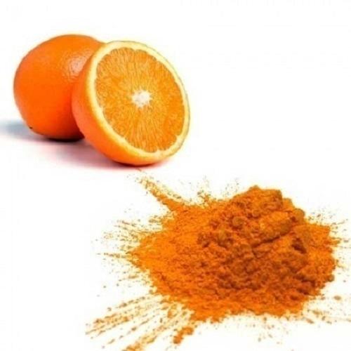 Orange Powder