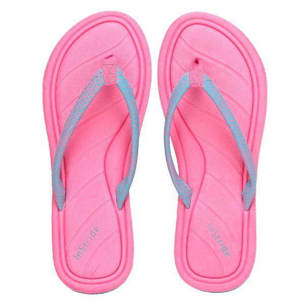 Coral Ladies Slippers