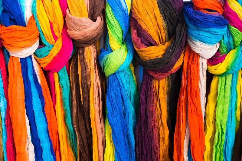 Textile Dyestuff