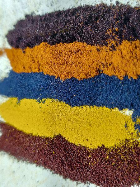 Textile Dyestuff (AEDD00101)