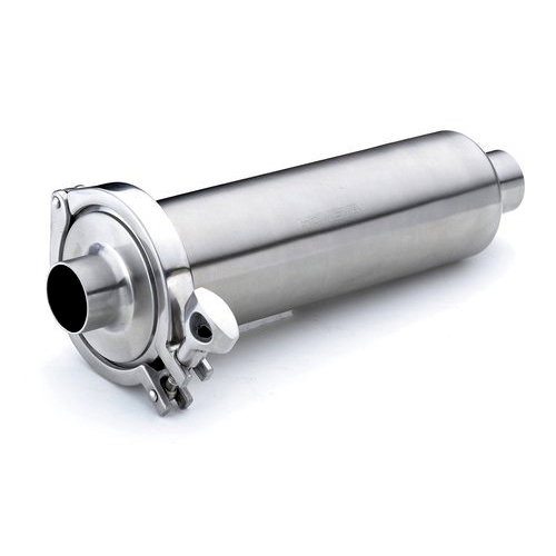 Stainless Steel Inline Filter