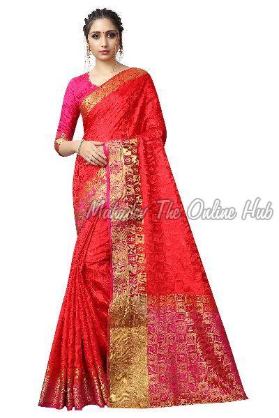 New Aradhya silk Sarees