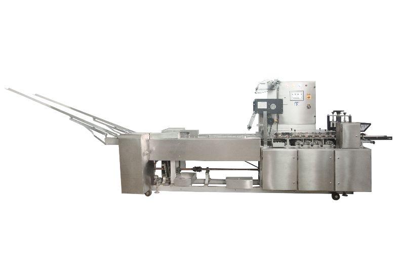 Biscuit Packaging Machine (SVM/W/DS/90)