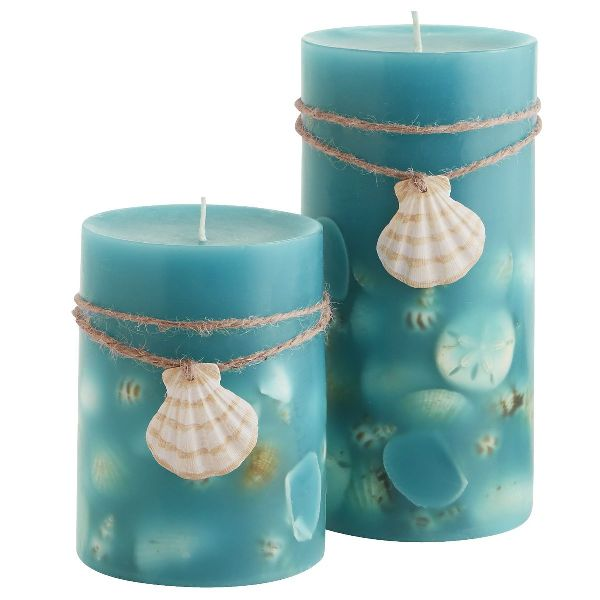 fancy candle