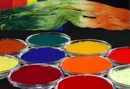 High Exhaust Reactive Dyes