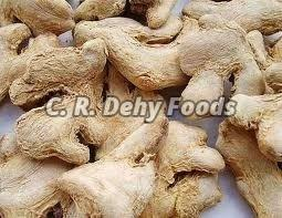 Dehydrated Whole Ginger