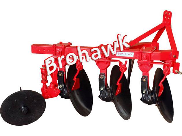3 Disc Plough (BDP-3)