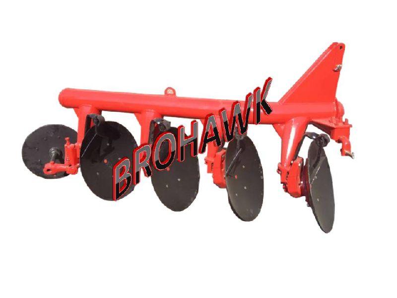 4 Disc Plough (BDP-4)
