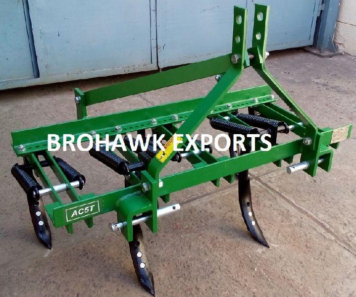 5 tyne cultivator Manufacturer