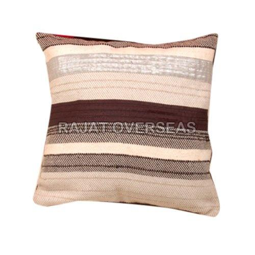 Multicolor Cushion Cover