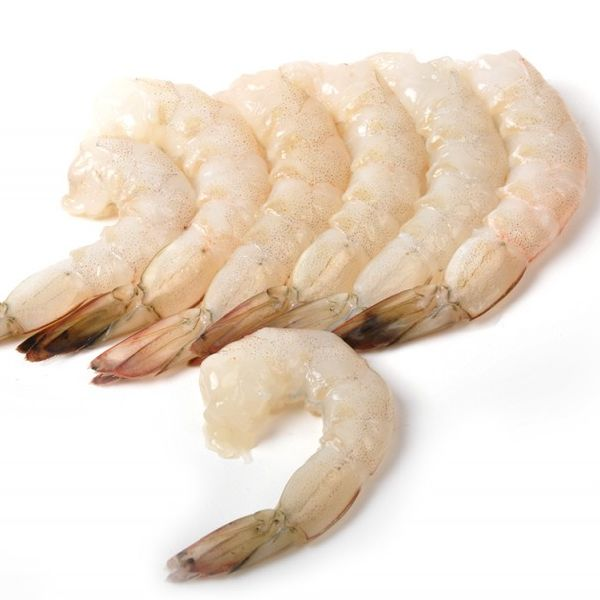 Best Quality Fresh Frozen Vannamei Shrimp Whole Round