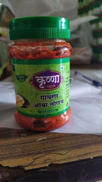 Gavran Mango pickle's