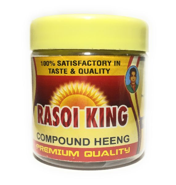 50gm Rasoi King Compound Hing