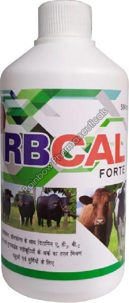 RB CAL Forte Syrup