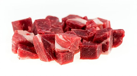Chilled Goat Meat