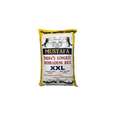 Jute Rice Bags