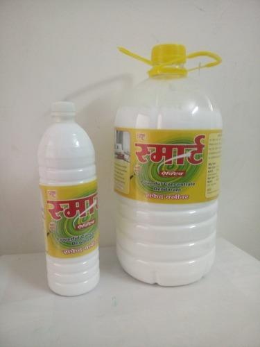 Smart White Liquid Cleaner