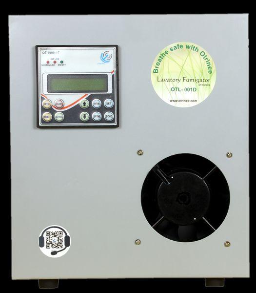 Air Pollution Control Equipment (AFM001)