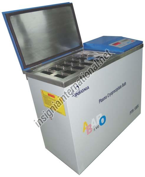 Blood Plasma Cryoprecipitate Bath (PTR-100X)