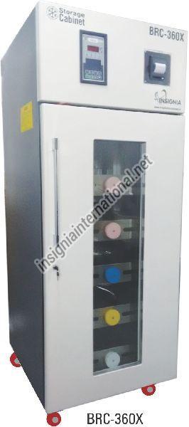 BRC-360X Blood Storage Cabinets