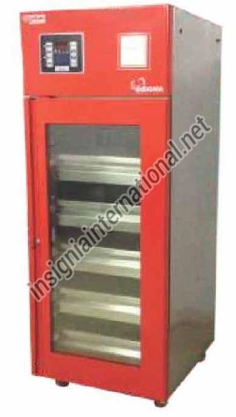 BRC-LRC Series Blood Storage Cabinet