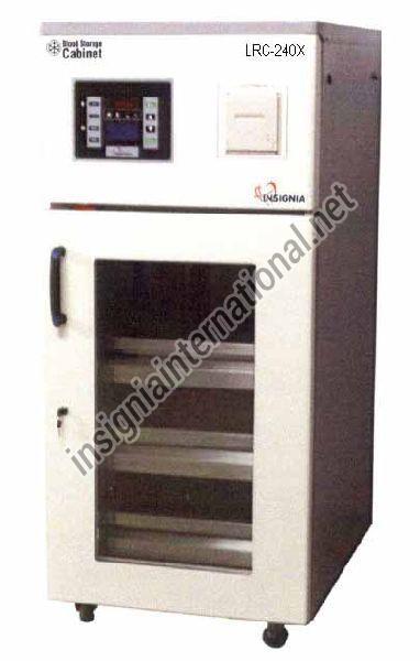 Laboratory Refrigerator (LRC Series)