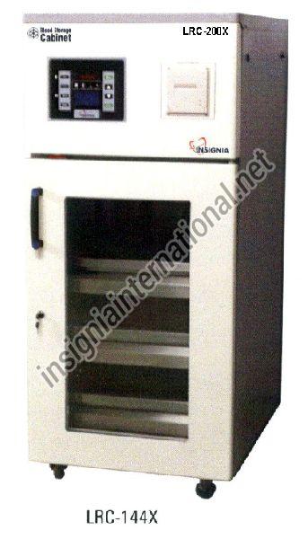 LRC Series Laboratory Refrigerator Storage Cabinet