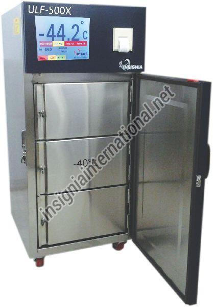 ULF Series Ultra Low Temperature Freezer (ULF Series)