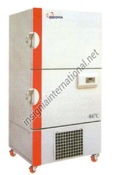 UDF Series Ultra Low Temperature Deep Freezer