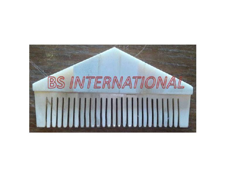 Bone Combs
