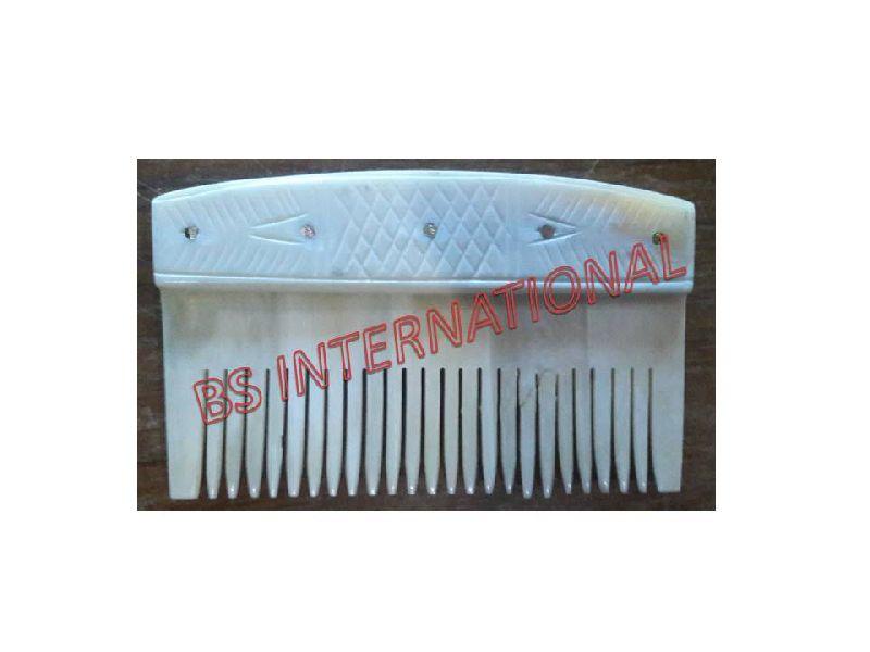 Bone Combs (BSO-21)