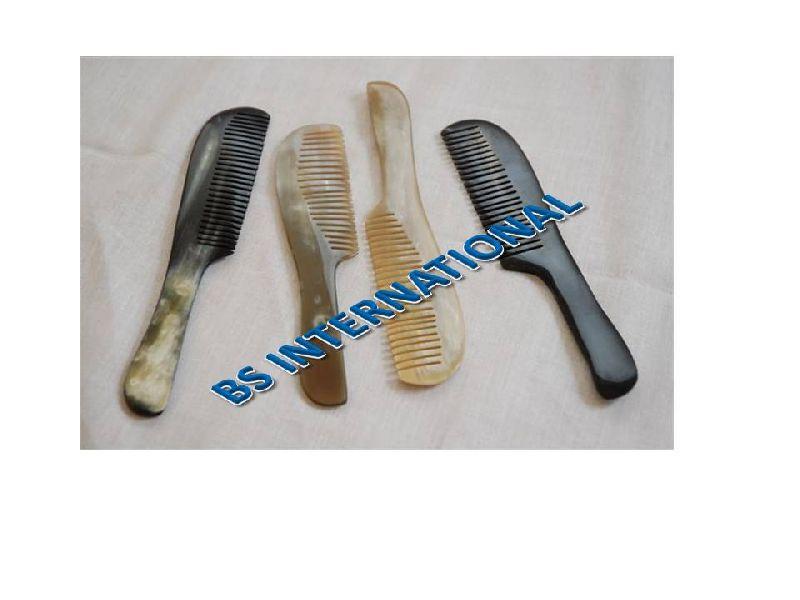 Horn Combs