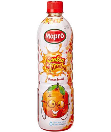 Mapro Orange Squash