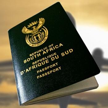 Passport & Visa Services